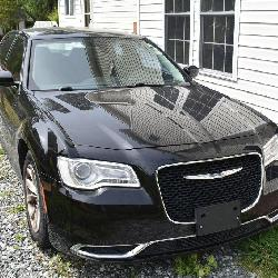 Chrysler 300 Car