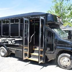 Ford Party Bus