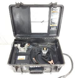 Miller SuitCase X-Treme 12VS 195500 Wire Feeder W2
