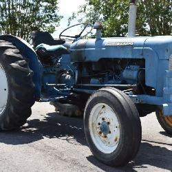 Dexta Tractor