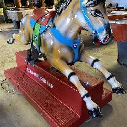 Hobby Horse Ride