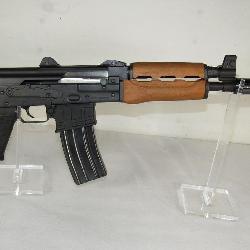 Zastava Serbia Yugo PAP M85NP 5.56/.223 Semi-Auto Rifle