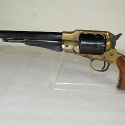 FIE Italy Black Powder Revolver .44 Caliber