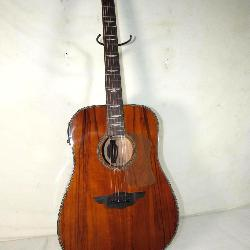 Electric and Accoustic Guitar and amplifier
