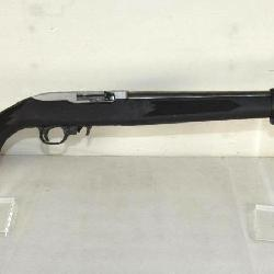 Ruger 10/22 Stainless Anniversary Edition .22 LR Semi-Auto Rifle