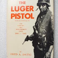 The Luger Pistol