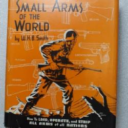 Small Arms of the World