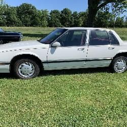 1990 Buick Lasabre
