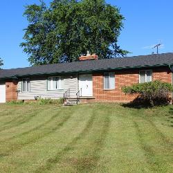 3 Bedroom Ranch on 2 Acres - Saline, MI