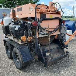 Patchman Blacktop repair trailer