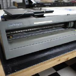 Roland CX-24 Vinyl Cuttoer