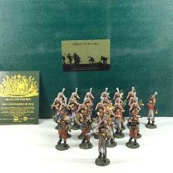 Frontline Figures French Imperial Guard Band