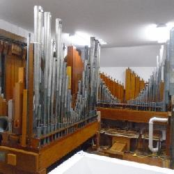 PIPES FOR PIPE ORGAN
