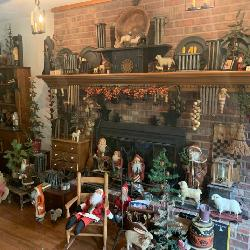 Antiques Primitives