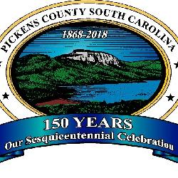 Pickens County delinquent tax sale