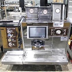 Bunn Thermoplan Espresso Machines
