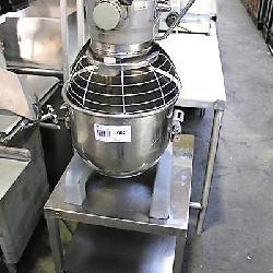 Hobart 20QT. Bakery Dough Mixers