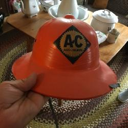 Allis Chalmers hard hat