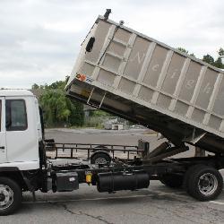 Nissan UD 1800-EBY 18'
