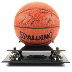Michael Jordan #23 Autographed Basketball with COA
