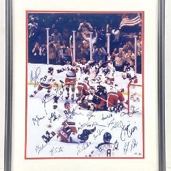 1980 USA Olympic Hockey