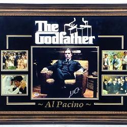 Al Pacino Signed