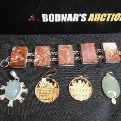 Huge Jewelry Sale Sterling