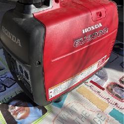 Honda Inverter 2000i