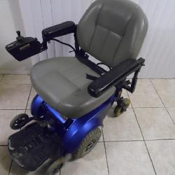 Working Pride Mobility Jet3 Power Wheel Chair - current bid $100