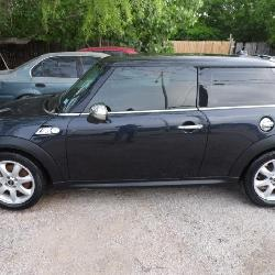 2008 Mini Cooper S 128k miles - Runs - current bid $1950