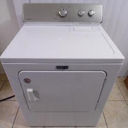 Working Maytag Centennial Commercial Dryer - current bid $50