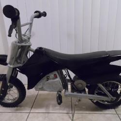 Razor ZR350 Electric Dirt Bike - current bid $40