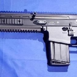 FN S.C.A.R. 5.56 Semi