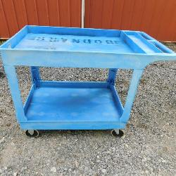 Uline Cart
