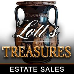 Lott's Treasures Estate Sales