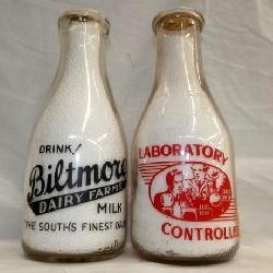 DRINK MORE BILTMORE/LABORATORY BILTMORE