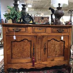 Antiques and Treasures