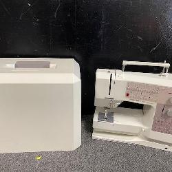 Bernina 1230 Sewing Machine