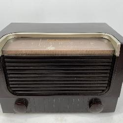 Vintage RCA Victor Tube Radio Model RC-1080C