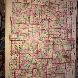 400+ Maps