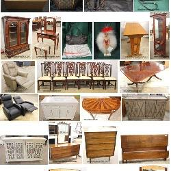 4000 items auctioned in ONE day in ONE place to the best and highest bidder - FREE admittance FREE registration FREE buyer number FREE membership FREE coffee www.SouthJerseyAuction.com (856) 467-4834