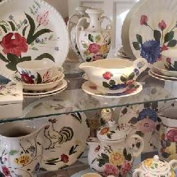 Blueridge Pottery Collection!