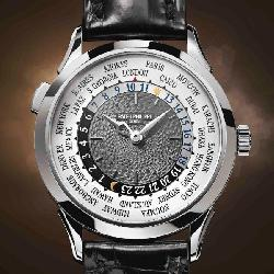 Patek Philippe World