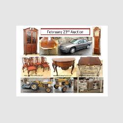 MASSIVE Public Auction - South Jersey Auction, 26 Repaupo Station Rd, Logan Twp, NJ 08085