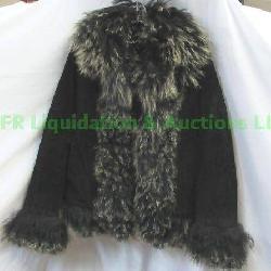 Exotic furs