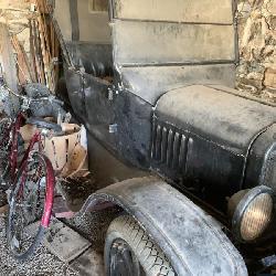 1903T 1 Door Roadster