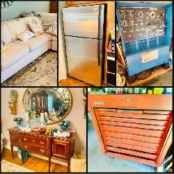 Dallas Estate Sale Starts Friday!