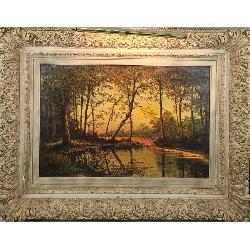 Listed Artist Landscape