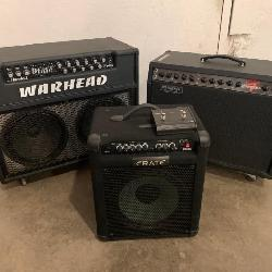 Like New Amps