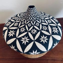 Dorothy Torivio Pottery